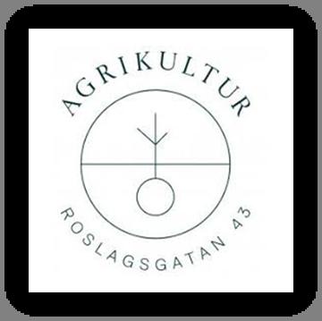 Agrikultur stamp