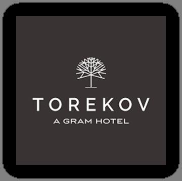 Bistron Torekov Hotel stamp