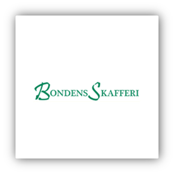 Bondens Skafferi stamp