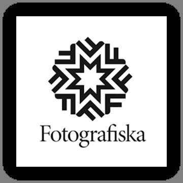 Fotografiska stamp