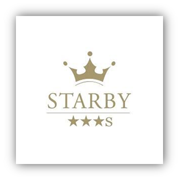 Starby stamp