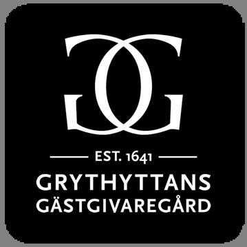 Grythyttans Gästgivaregård stamp